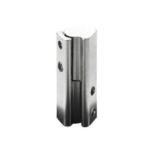 Dobradiça para Móvel  Invisível 25x40mm Aço Niquelado