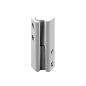 Dobradiça para Móvel Simples 50x10mm Aço