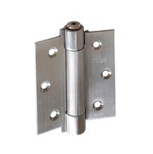 """Dobradiça para Porta 3.1/2x3"""" Aço Inox Ferragens Pagé"""