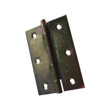 """Dobradiça para Porta 3x2.1/2"""" Aço Bicromatizado Fixtil"""
