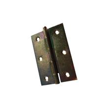 """Dobradiça para Portas 3""""x1.7/8"""" Aço Bicromatizado Fixtil"""