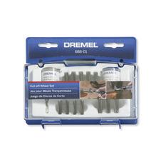 Dremel Kit 688 Cortar 69 Peças