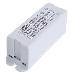 Driver para Luminária LED 15W-24W ECG