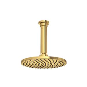 Ducha para Teto Redonda Gold Aquamax Deca