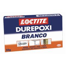 Durepóxi Branco 50g Henkel