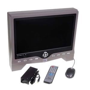DVR C/MONITOR LED 15,6-8CANAIS S/HD