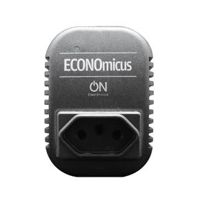 Economizador de Energia Inteligente Economicus On Eletrônicos