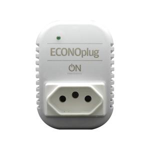 Economizador de Energia para Aparelhos Resistivos até 2KW Econoplug On Eletrônicos