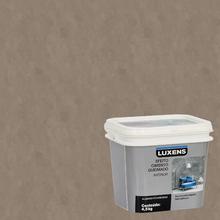 Efeito Cimento Queimado Cimento 4,5Kg Luxens
