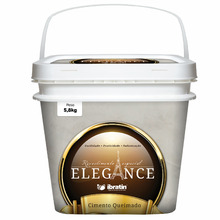 Efeito Cimento Queimado Fosco Elegance Nero 5,8Kg