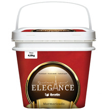 Efeito Marmorizado Brilho Elegance Crema 4,8Kg