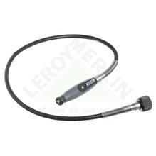 """Eixo flexível para Dremel 3000 36"""" - Bosch"""