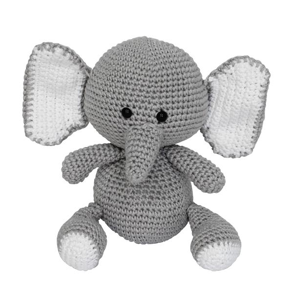 BRISITASRYS   Amigurumi Elefante Bebé - $ 795,00   600x600
