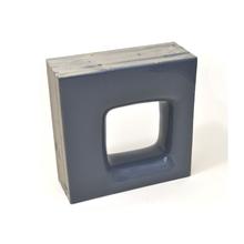 Elemento Vazado Cerâmica Esmaltado Grigio Quadratto 20x20x7,5cm Elemento V
