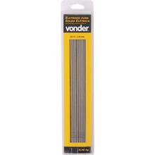 Eletrodo 6013 2,5mm 50 unidades Vonder