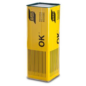 Eletrodo 70.18 3,25mm 18Kg OK 48.04 Esab