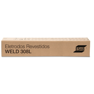 Eletrodo Inox 3,25mm 4Kg Esab