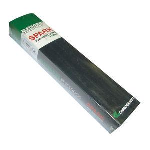 Eletrodo Revestido Spark 6013 2,5 mm com 24 unidades Carbografite