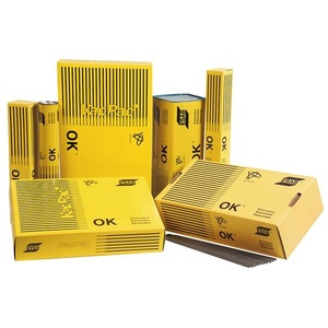 Eletrodos Ok 4600 4 mm 5 Kg Worker