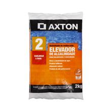 Elevador de Alcalinidade 2Kg Axton