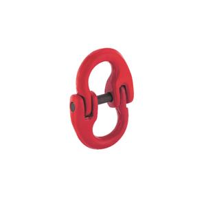 Elo de Ligação até 3,15T 77mmx11mmmm Vermelho 366196 Worker