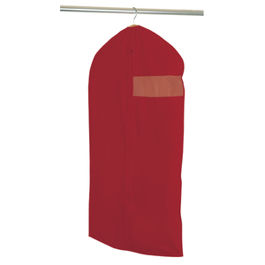 Embalagem Protetora TNT Vermelho 90x60x1cm