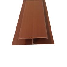 Emenda Flexível de PVC 600x28cm Qualiplast