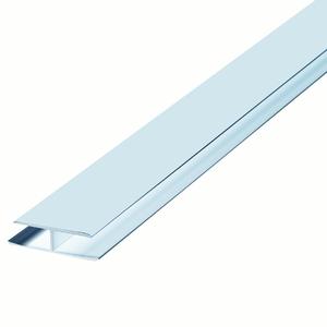 Emenda Rígido de PVC 1x11cm Araforros