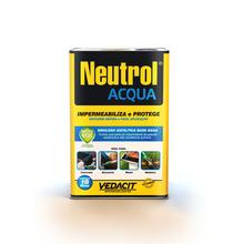 Emulsão Asfáltica Neutrol Acqua 18 Litros Vedacit