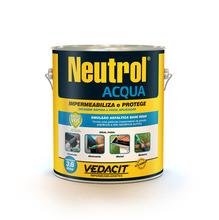 Emulsão Asfáltica Neutrol Acqua 3,6 Litros Vedacit
