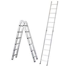 Escada 2x3 Articulada Alumínio Prado