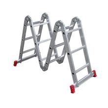 Escada Articulada  3x4 degraus 13