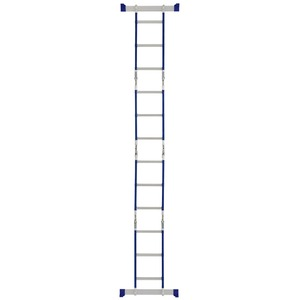 Escada em Fibra de Vidro Multifuncional Mor