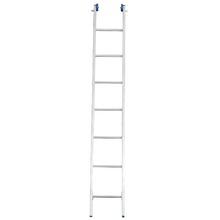 Escada Extensivel 2x7 com 14 Degraus Mor