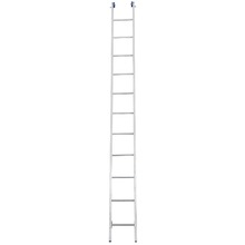 Escada Extensível em Alumínio 6,00m 2x11 22 Degraus Mor