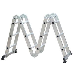 Escada Multifuncional 12 Degraus Evolux