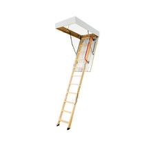 Escada para Sotão Dobrável Madeira 0,60x1,30 Fakro