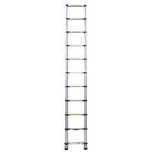 Escada Telescópica em Alumínio 10 degraus Botafogo Lar&Lazer