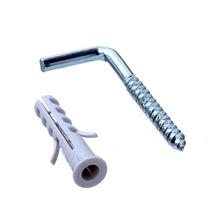 Escápula c/bucha zincado 3,00 mm 50,00 mm ct c/4un systec