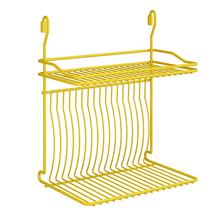 Escorredor de Parede ou Barra Amarelo 4045 Domo