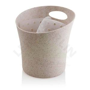Escorredor de Talher Plástico Marfim  Eco Martiplast