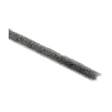 Escova de Vedação para Trilho 4,8x6,8x2015mm 1 unidade