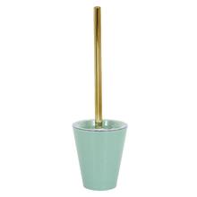 Escova Sanitária Verde em Plástico Confort Belly Ou