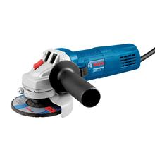 """Esmerilhadeira Angular 4.1/2"""" 750W GWS 7-115 127V (110V)  Bosch"""
