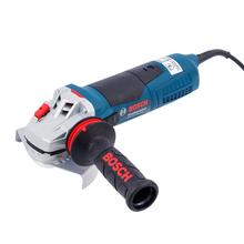 """Esmerilhadeira Angular 5"""" 1700W GWS 17-125 220V Bosch"""