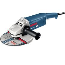 Esmerilhadeira Angular Bosch GWS 20-180 2000W 127V (110V)