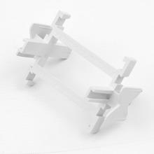 Espaçador Bloco de Vidro para junta 10mm com 12 unidades Mão na Obra