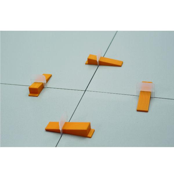 Espa ador nivelador 1mm cortag leroy merlin - Nivelador de piso ceramico leroy merlin ...