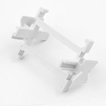 Espaçador para Blocos de Vidro 10 mm pacote com 10 unidades Bitolex