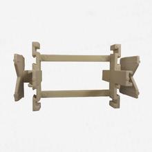 Espaçador para Blocos de Vidro  10 mm pacote com 35 unidades Bitolex